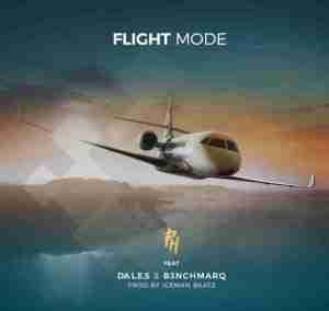 DJ PH - Flight Mode Ft. DA L.E.S & B3nchMarQ